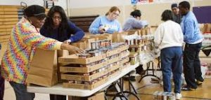 food banks help