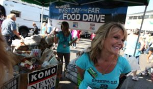 food drive campaigns